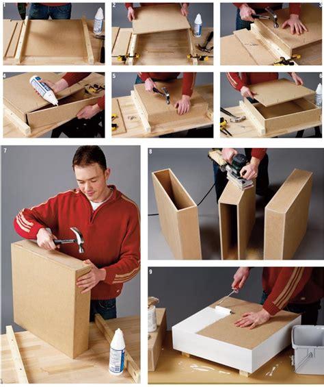 costruire un ladario fai da te tavolo modulare fai da te bricoportale fai da te e