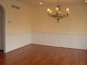 wainscoting traditional dining room other metro by