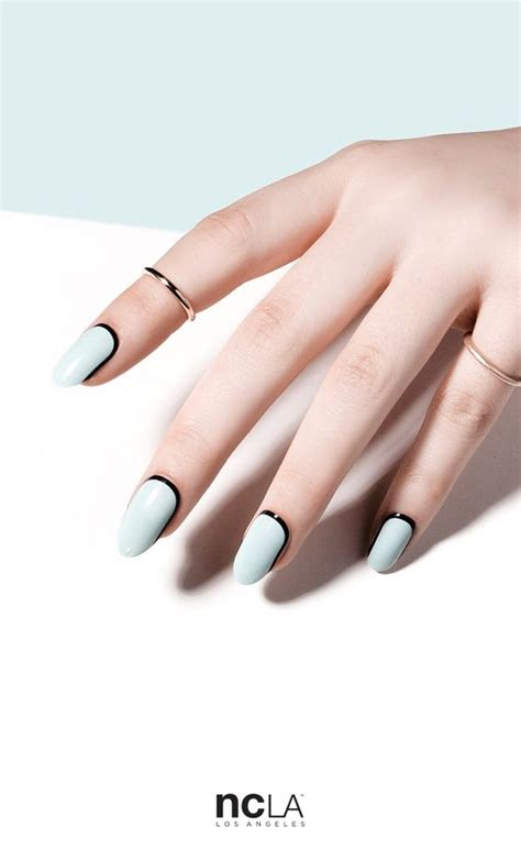 Nails Modele by Be Simple Yet Beautiful Top 65 Picks For Nail