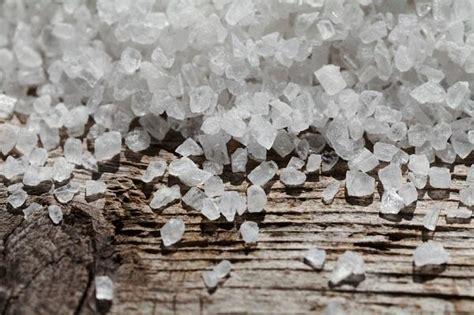 come togliere l umidit 224 da una stanza usando il sale