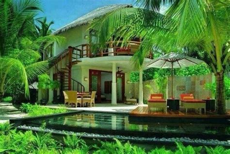 awesome jungle house in bali beautiful places