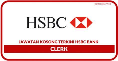 Hsbc Bank Malaysia Search Jawatan Kosong Terkini Hsbc Bank Malaysia Kekosongan