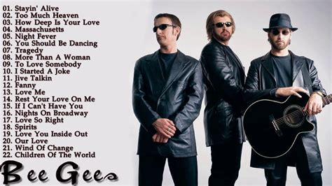 best of the beegees bee gees greatest hits playlist bets song of bee gees
