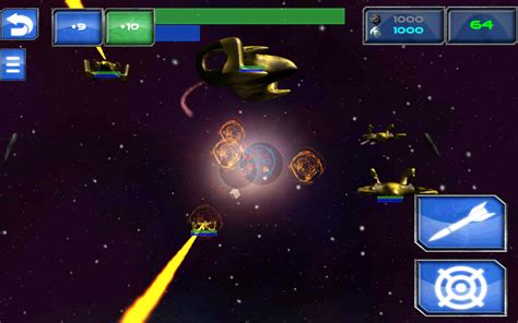 android space sentinel scifi space shooter review android rundown where you find the rundown on android