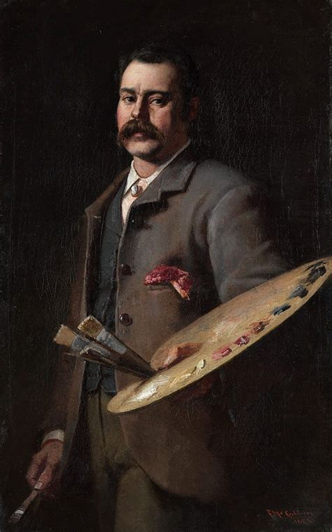 Frederick Search Frederick Mccubbin