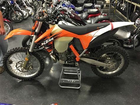 2011 Ktm 300 Xc For Sale Page 219 New Used Ktm Motorcycles For Sale New Used