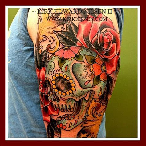 tattoo parlor nj tattoo by kirk nilsen new jersey by kirknilsen on deviantart