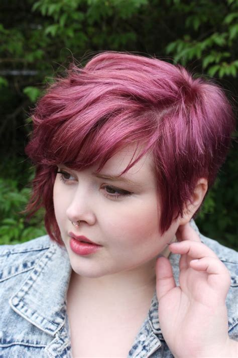 pixie crop on fat womeb 17 best images about pixie hair on pinterest blonde