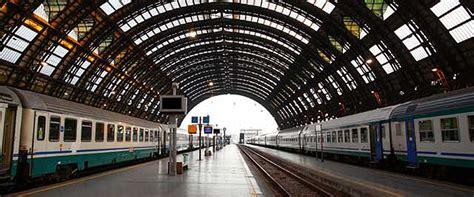 porta garibaldi linate linate trains