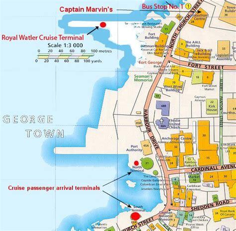 cayman island cruise cruise map on grand cayman island vacation