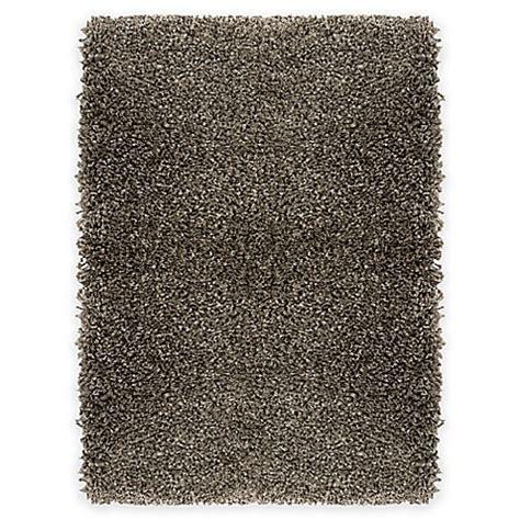 deco shag rug carpet deco cristal shag rug bed bath beyond