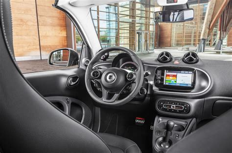 Smart Interior 2017 smart fortwo reviews and rating motor trend
