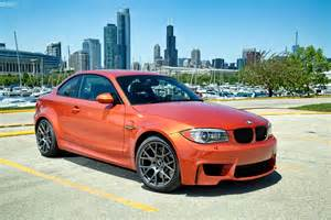 Bmw 1m Can The Bmw M2 Be The Player That The 1m Was