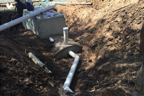 Plumbing Septic Systems by Local Plumber Barossa Gawler Blackwell Plumbing