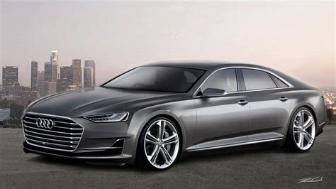 the new audi a8 2018 audi a8 2018 concept by thorsten krisch on deviantart