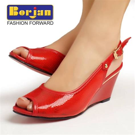 Borjan Shoes Footwear Variety 2014 for Modern Ladies and Girls by varietyinn 13   Big Fashion World