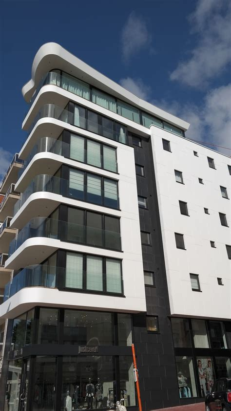 Corian Facade 17 best images about corian 174 wall cladding on