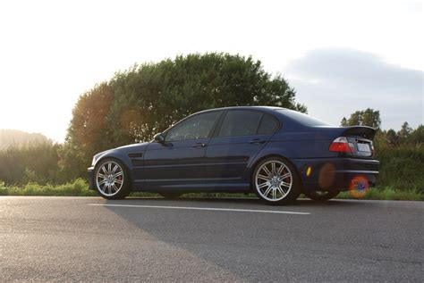 4 Door M3 by Spotted 4 Door E46 M3
