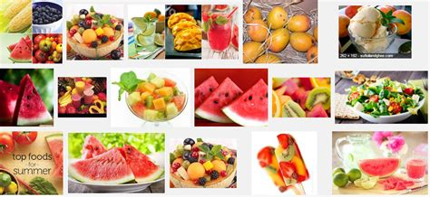 9 High Calorie Foods To Avoid This Summer by List Of Foods And Fruits To Eat To Lose Weight In Summer