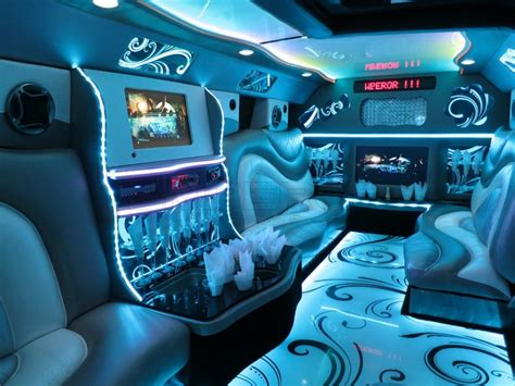 hummer limousine with swimming pool image gallery hummer limousine with pool