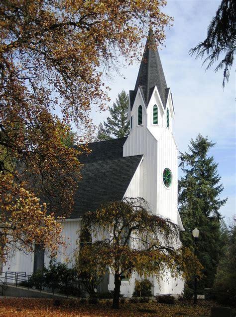 churches hillsboro oregon