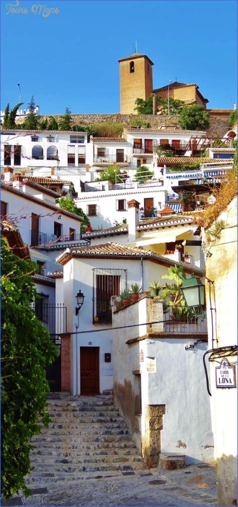 Detox International by Detox International Granada Spain Toursmaps