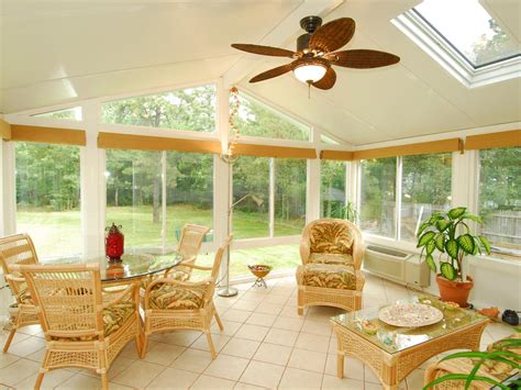 Sunrooms And Conservatories Decorating And Design Ideas Indoor Sunroom Furniture Ideas