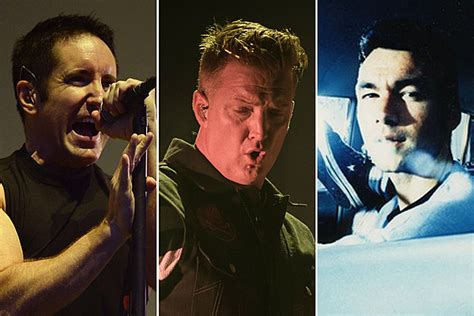 Nine Inch Nails Has Set An April 17 Release Date by Nine Inch Nails Of The Age Jawbreaker Lead