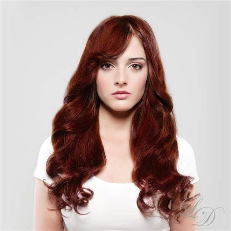 light mahogany brown hair color with what hairstyle pin by anna nuttall on wanting red hair pinterest