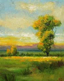 Landscape Ideas To Paint 42 Easy Landscape Painting Ideas For Beginners