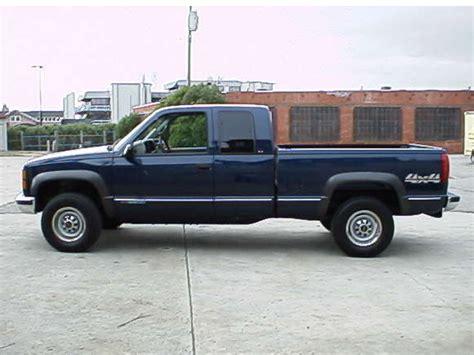 1998 gmc truck 1998 gmc up truck