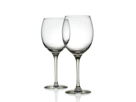 alessi bicchieri mami xl bicchiere da vino by alessi design stefano giovannoni