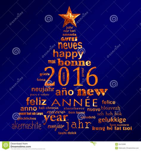 best christmas photo card deals 2016 2016 new year multilingual text word cloud greeting card in the shape of a tree stock