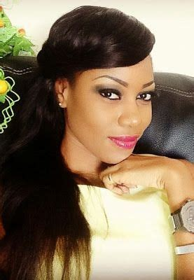 hairstyles of yvonne nelson hairstyles to pick from fashion nigeria