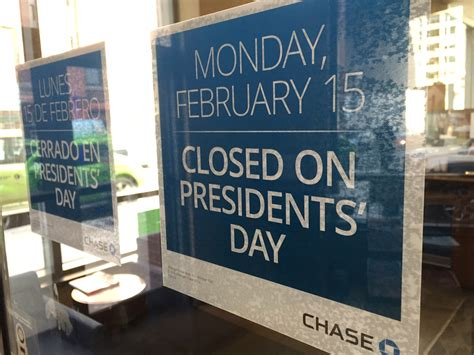 is day a bank 2016 presidents day bank schedule mybanktracker