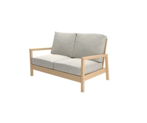 lillberg loveseat cover for lillberg two seater sofa