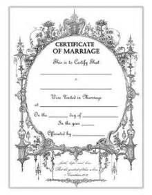 keepsake marriage certificate template pin by april briscuso on david will you tuterary me