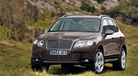 bentley suv 2014 bentley suv 2014 confirmed by ceo wolfgang durheimer
