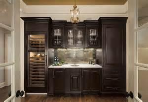 Wetbar by The Perfect Wet Bar Bartelt The Remodeling Resource