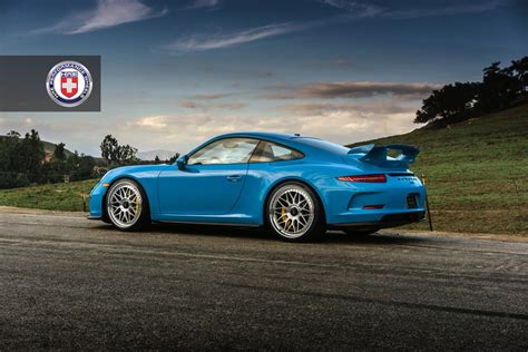 porsche 911 custom porsche 911 gt3 twins sport hre custom wheels autoevolution