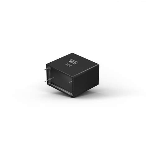 panasonic capacitors distributors europe polypropylene capacitors low loss and wide frequency