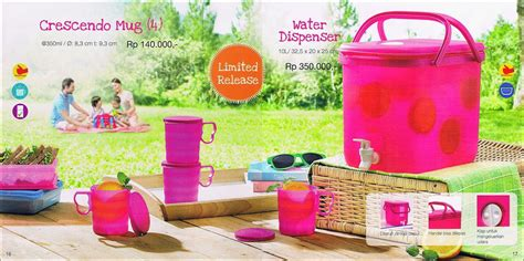 Gelas Activity Tupperware water dispenser tupperware promo maret 2015 kiosramah