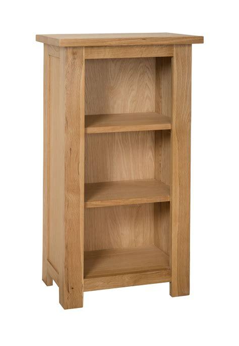 Small Bookcase by So Oak Small Bookcase Country Furniture Barn