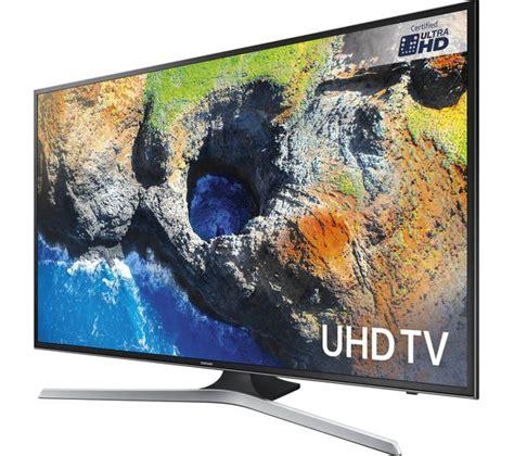 Tv Led 50 Samsung 50mu6100 Ultra Hd 4k Tv Flat Hdr Smart New Model buy samsung ue50mu6100 50 quot smart 4k ultra hd hdr led tv