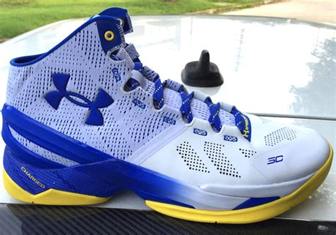 Curry 2 Dubnation Blue steph curry and dub nation look to repeat their success