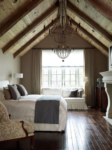 adding beams to ceiling 13 ways to add ceiling beams to any room town country living