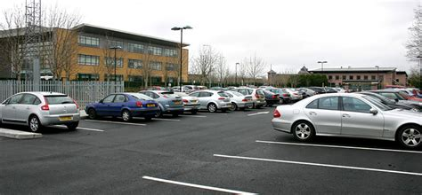 renaissance house park and ride car park warrington
