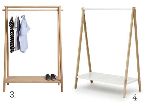 Lewis Clothes Rack by Trend Alert Open Wardrobe Home Shopping
