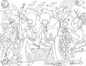 trippy coloring book trippy coloring book pages coloring pages