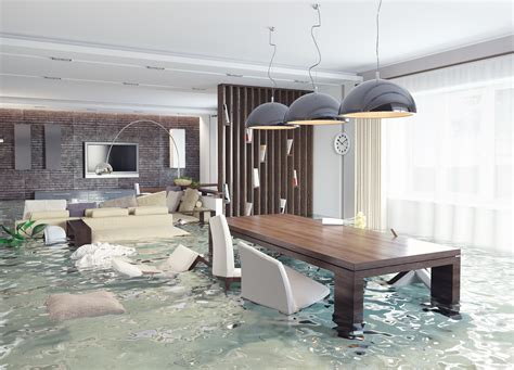 Residential water damage cleanup/Houston,TX